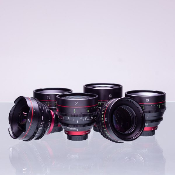 Lens Packages
