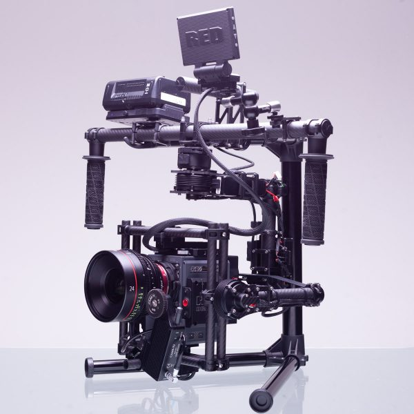 RED Gimbal Package