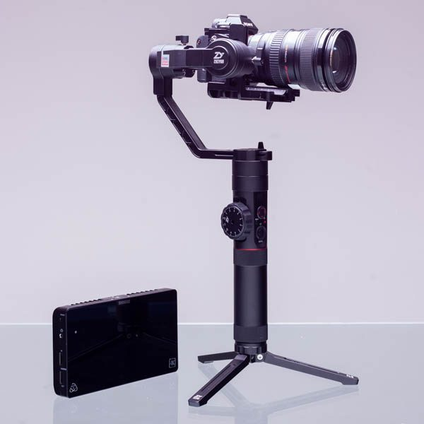 Sony A7s Gimbal Package